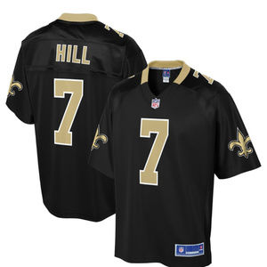 Shirts & Tops - Saints #7 Taysom Hill Youth Jersey